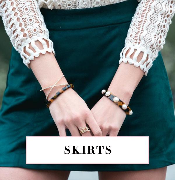 Shop Skirts by Jessi Malay
