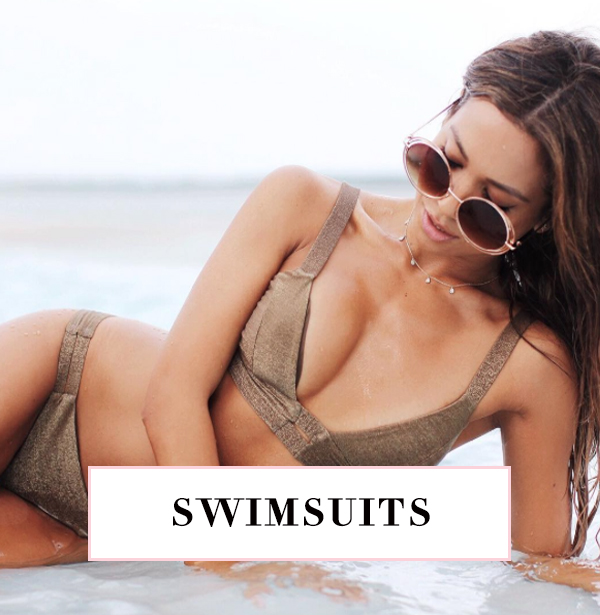 Shop Swimsuits by Jessi Malay